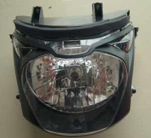 Pulsar Motorcycle Headlight Head Lamp (HD30004) pictures & photos