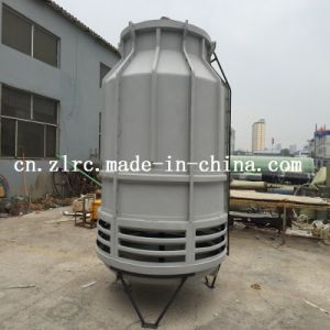 Industrial Counter Flow FRP Round Water Cooling Tower pictures & photos