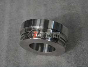 API 1598 Seat Retainer for Ball Valve (A 182 F316)