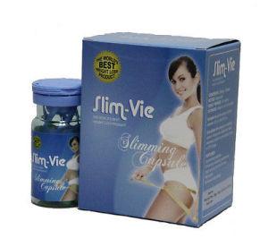 100% Authenti C 1 Box / 30 Slim-Vie Diet Pills pictures & photos