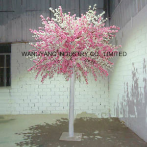 High Simulation Pink Cherry Blossom Tree pictures & photos