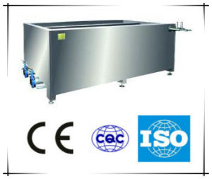 Melting Wax Pool Machine for Poultry Slaughtering pictures & photos