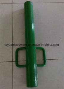Q235 Steel Post Driver Pile Hammer for Stalling Fence pictures & photos