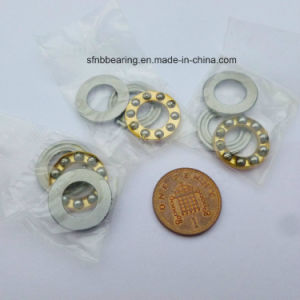 High Quality and Factory Price Thrust Bearings F7-15m pictures & photos