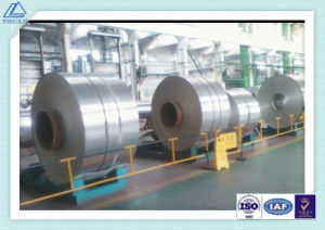 Aluminum/Aluminium Alloy Coil for Africa Construction pictures & photos