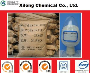 Manufacturer Supply Industrial Grade Barium Hydroxide with Low Price pictures & photos