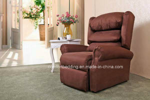 Elder Lift Chair Powerful Recliner Chair for Home Furniture (Comfort10) pictures & photos