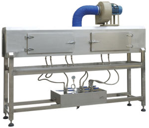 Automatic Sleeving Shrink Labeling Machine pictures & photos