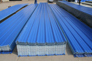 Waterproof Corrugate Roofing Sheet for Warehouse pictures & photos
