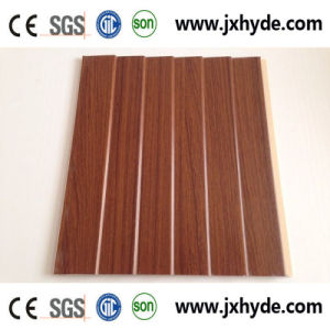 T Design Lamination PVC Panel Wall Decoration Panel pictures & photos