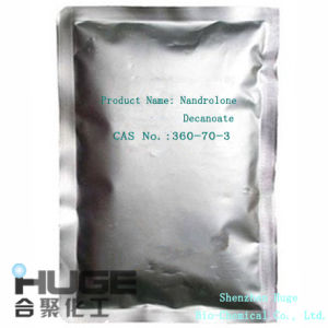 High Purity Steroid Powder Nandrolone Decanoate Raw Hormone pictures & photos