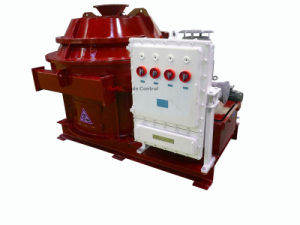 Horizontal Directional Drilling Vertical Cutting Dryer