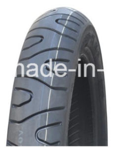 Street Stand Pattern Motorcycle Tyre (80/100-18 TL, 100/80-17 TL, 100/90-18 TL, 110/80-17 TL, 130/70-17 TL) pictures & photos