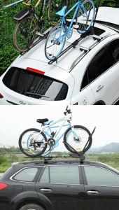 Aluminum Car Roof Bike Carrier (BT RF402) pictures & photos