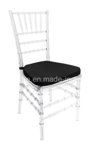 Acrylic Crystal Chiavari Tiffany Chair on Sale pictures & photos