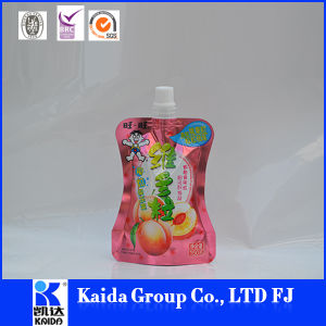 Plastic Stand up Shaped Spout Retort Packaging Food Bag pictures & photos