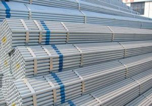 Bs1387 Galvanized Steel Pipe pictures & photos