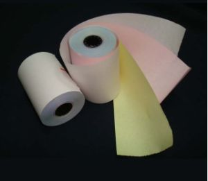 Carbonless Paper Roll (SL-b6)