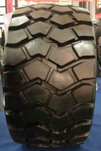 Radial off Road OTR Mining Earthmover Loader Tire pictures & photos