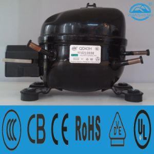 New Compressor (QD43H) for Energy-Saving Fridge pictures & photos