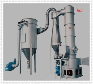 Xsg Flash Drying Machine for Foodstuff Industry pictures & photos