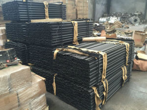 Pitch Coated Fence Picket, Y-Stake, T-Post pictures & photos