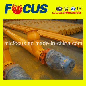 Good Price Effective Lsy160 Screw Conveyor for Concrete Mixing Plant pictures & photos