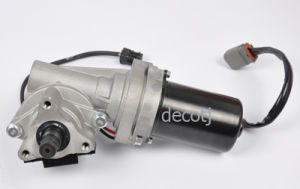 Electric Power Steering EPS for Passenger Vehicle