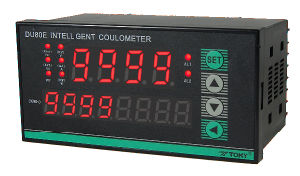 Single Phase Power Monitor (DW8)
