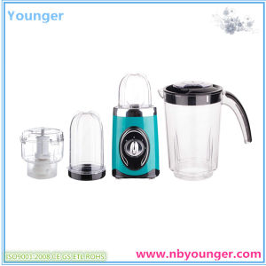 Nutri Mixer Food Processor Electric Juice Blender pictures & photos