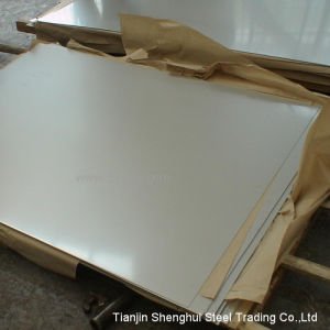 Cold Rolled Stainless Steel Plate (410S) pictures & photos