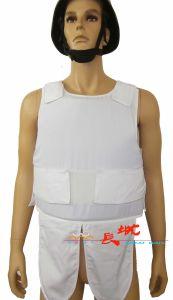 Concelable Style Bulletproof Vest