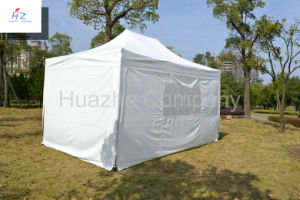 China 10ft x 15ft 3x4 5m all cross folding gazebo