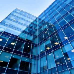 Low-E Insulated Glass, Insulating Glass, Energy-Saving Insulating Glass pictures & photos