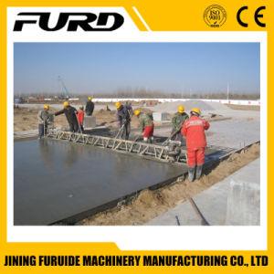 Fzp-130 High Quality Honda Floor Leveling Machine Concrete Truss Screed pictures & photos