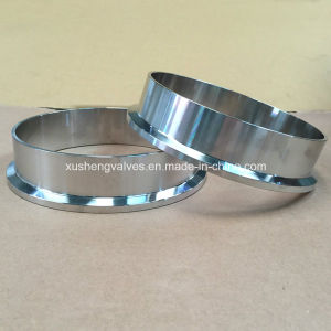 "2"" Stainless Steel Ss304 Ss316L 3A Fitting Ferrule pictures & photos"