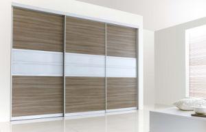 China Bedroom Wooden Wardrobe Door DesignsChina Bedroom