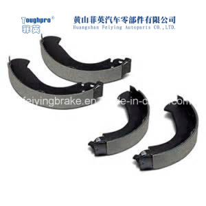 European Truck Brake Lining (WVA: 19488) MP/36/1 Man, for Benz pictures & photos