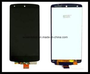 LCD Screen Assembly for LG Google Nexus 5 D820 D821