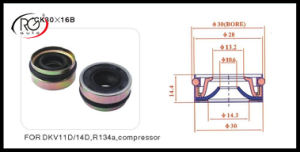 Auto Air-Condition Compressor Shaft Seal Rg30X16b pictures & photos