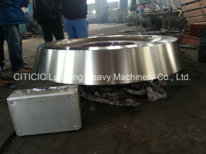 Thrust Roller for Rotary Kiln of Mining Industry pictures & photos