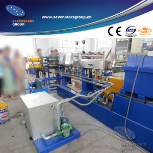 Pet Granules Making Machine for Sale pictures & photos