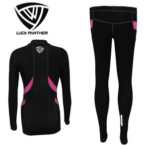 Woman Lycra Tight Compression Wear Wrc04 pictures & photos