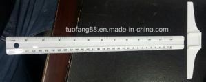 30cm 60cm Acrylic Plastic T-Ruler