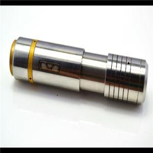 Hot Product Cigarette Electronique Electronic Shisha Mechanical Mod (nzonic)