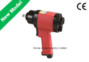 Pneumatic Tool 3/8 Inch Impact Wrench Ui-1301b pictures & photos