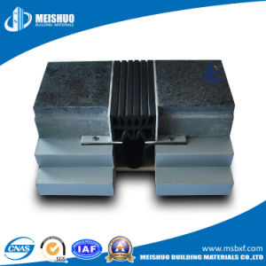 Flush Thinline Floor Rubber Expansion Joint Cover pictures & photos