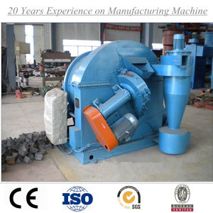 Stainless Steel Shell Rolling Drum Shot Blasting Machine pictures & photos