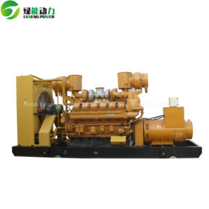 ISO Ce Approved Factory Price 2000kw Jdec Generator Set Generating Sets in American pictures & photos