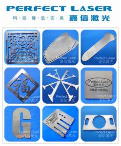 500W Fiber Laser Cutting Machine (manufacturer producing) pictures & photos